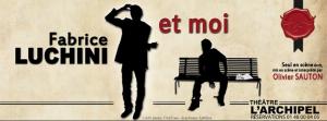 Affiche Olivier Sauton