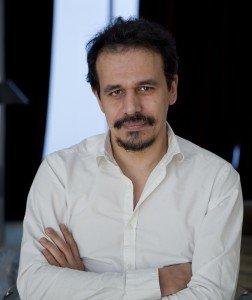 Arab Jazz, Grand prix de la littérature policière 2012 - Entretien avec son auteur Karim Miské par Bilguissa Diallo dans Films 01karim-miske-antoine-rozes-252x300