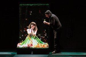 La flûte enchantée de Mozart - Mise en scène de Mariame Clément à l'Opéra National du Rhin par Angélique Lagarde dans Opera 2-acte-ii-zauberflote-alain-kaiser-300x199