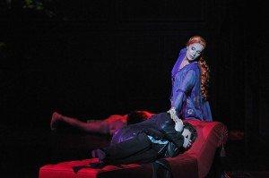Tannhäuser de Richard Wagner - Mise en scène de Keith Warner à l'Opéra du Rhin par Angélique Lagarde dans Opera a-tannhauser-acte-i-photo-alain-kaiser-0052-300x199