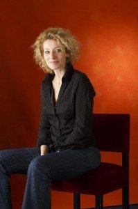 Elsa Lepoivre de la Comédie-Française dans Phèdre, rencontre en coulisses dans Interviews elsa-lepoivre-199x300