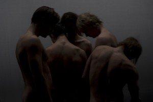 Memento Mori  - Création de Pascal Rambert et Yves Godin au Théâtre de Gennevilliers par Irène Sadowska Guillon dans Danse memento_mori_1_photo_marc_domage-300x201