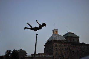 Teatro a Corte – Bilan d'une treizième édition réussie par Angélique Lagarde  dans Arts du Cirque balance-1-300x200
