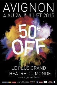 Parcours libres kourandart.com / Avignon OFF