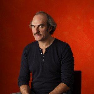 Portrait Comédie Française  Michel Vuillermoz © Christophe Raynaud de Lage