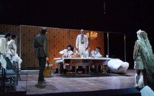 L'opéra de quat'sous de Bertold Brecht au Théâtre du Peuple-Maurice Pottecher à Bussang par Marie-Laure Atinault dans Spectacles bussang1-300x187