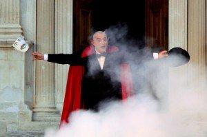 Quand le diable s'en mêle d'après Feydeau au Théâtre de l'Aquarium  dans Festival Avignon diable--300x199