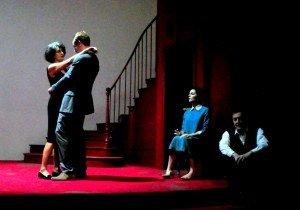 Qui a peur de Virginia Woolf ? au Théâtre de l'Œuvre par Marie Laure Atinault dans Spectacles c-dunnara-meas-libre-171a-300x210