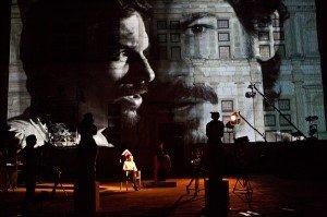 Don Quichotte dans la mise en scène de Jérémie Le Louët par Marie-Laure Atinault dans Festivals don-quichotte-1-300x199