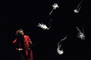 Les Limbes, Étienne Saglio © Domenico Conte