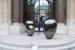 Not Vital, HEAD, 2014, Galerie Thaddaeus Ropac © Angélique Lagarde