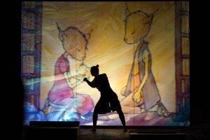 Moun © Teatro Gioco Vita
