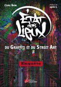 Etat des lieux du graffiti et du street art
