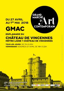 Joël Garcia, créateur du GMAC, rencontre en coulisses par Angélique Lagarde  dans Expos img_0638-212x300